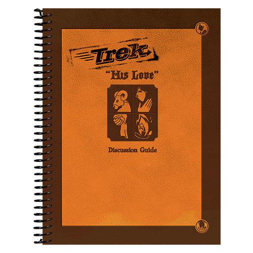 Trek - Middle School Curriculum - Awana YM