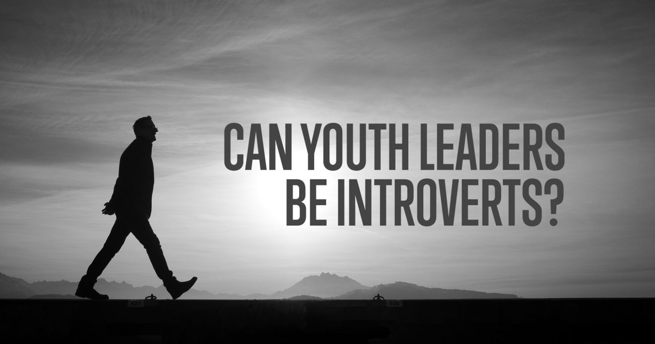 Can Youth Leaders be Introverts?