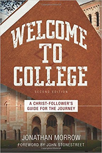 Books Christians Should Read Before College